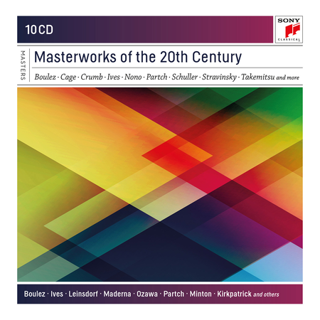 stravinsky in 20th century music According to kelly the 1913 premiere might be considered the most important single moment in the history of 20th century music, and its repercussions continue to reverberate in the 21st century stravinsky: the rite of spring.