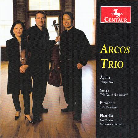 Latin Trios 106