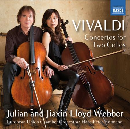 Concertos for 2 Cellos