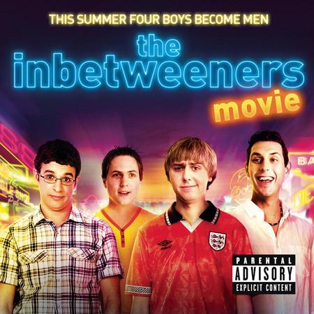 Inbetweeners Movie (Soundtrack)