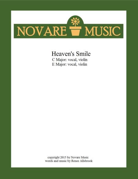 Heaven's Smile