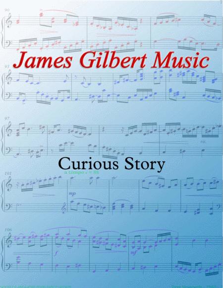 Curious Story (Schumann)