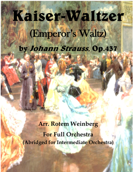 Kaiser-Waltzer