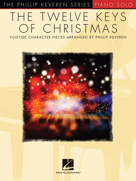 The Twelve Keys of Christmas