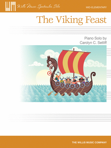The Viking Feast