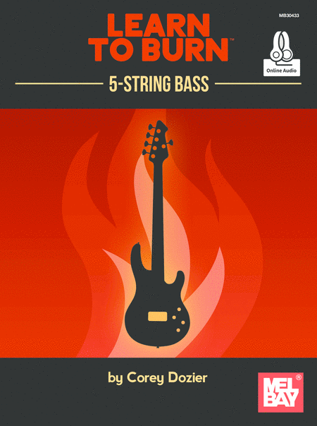 Learn to Burn: 5-String Bass Guitar