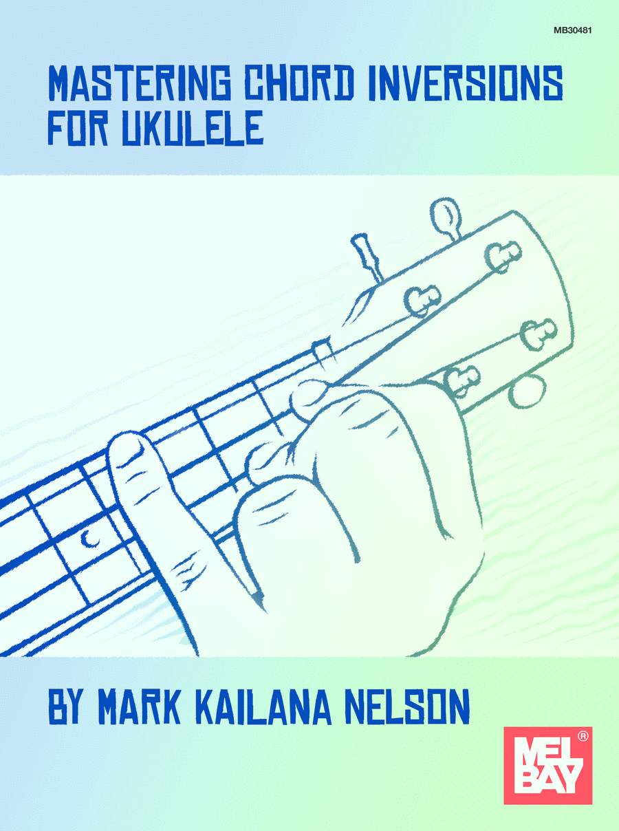 Mastering Chord Inversion for Ukulele