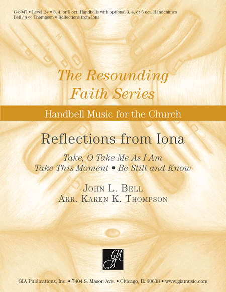 Reflections from Iona