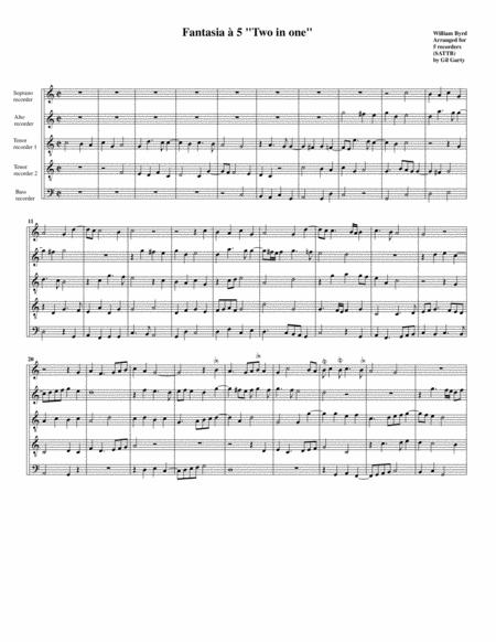 Fantasia a5