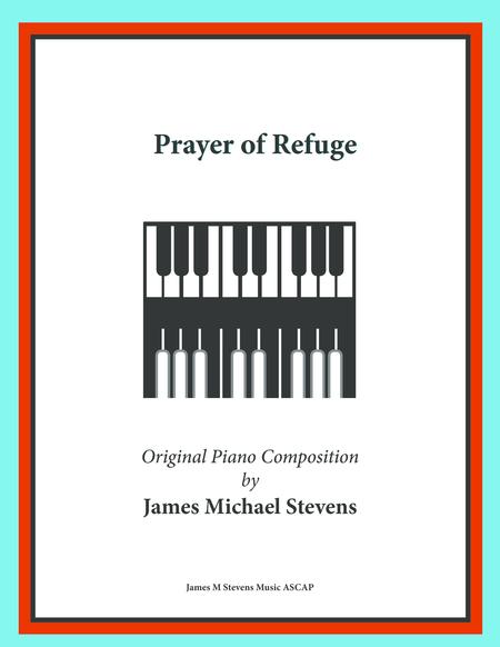 Prayer of Refuge