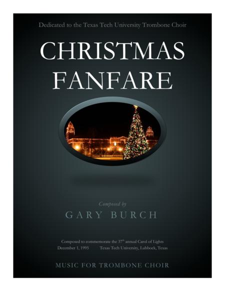 Christmas Fanfare