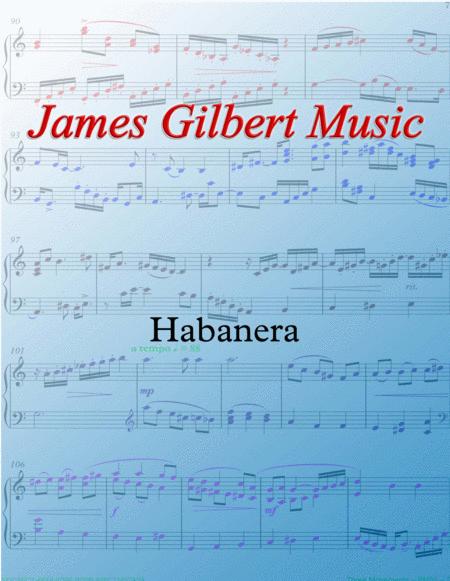 Habanera (from Carmen)