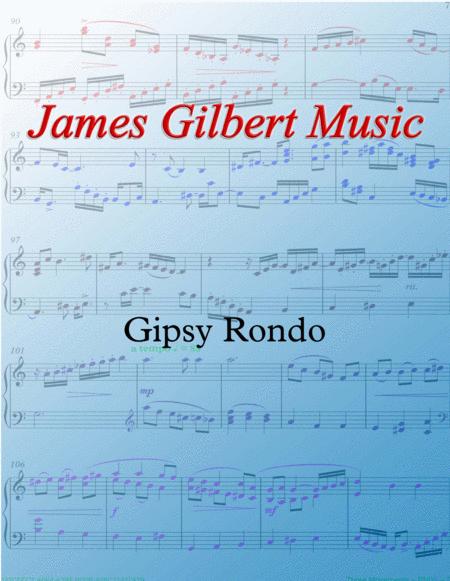 Gipsy Rondo (Hungarian Rondo)