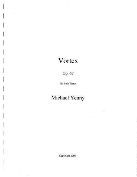 Vortex, op. 67