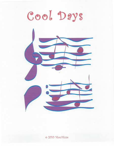 Cool Days