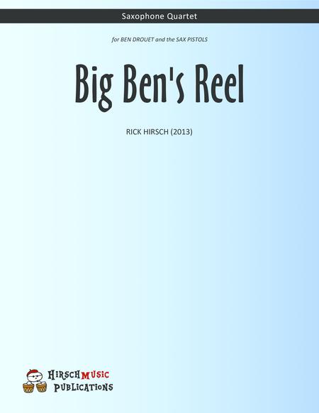 Big Ben's Reel