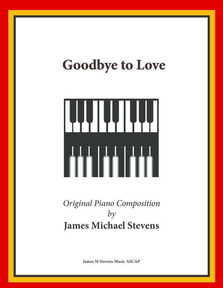 Goodbye to Love