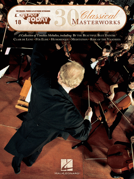 30 Classical Masterworks