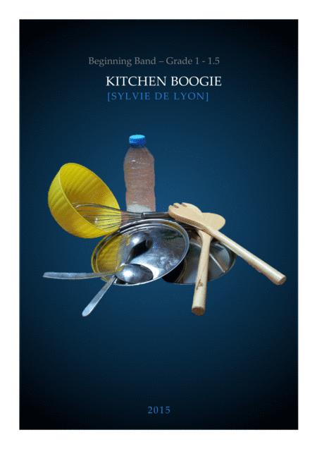 Kitchen Boogie