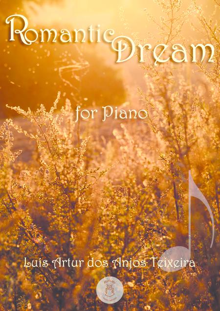 Romantic Dream for Piano