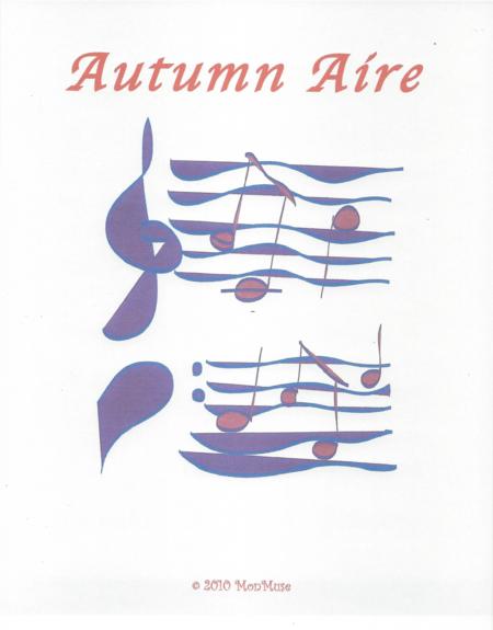 Autumn Aire