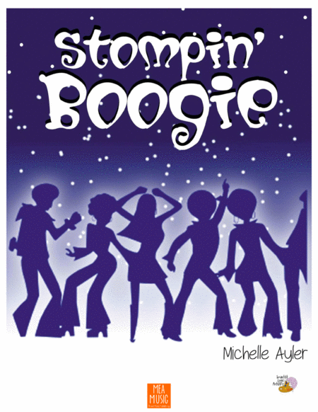 Stompin' Boogie
