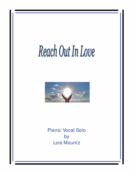 Reach Out In Love