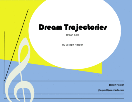 Dream Trajectories (Organ Solo)