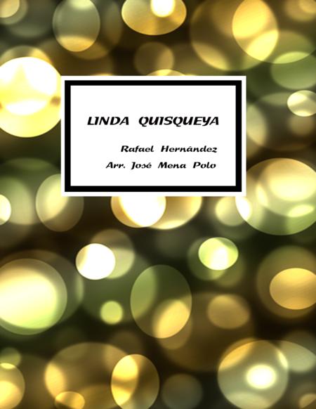 Linda Quisqueya