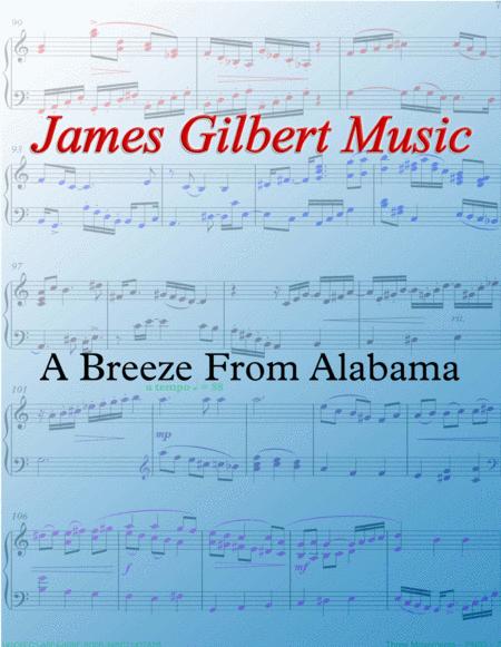 A Breeze From Alabama
