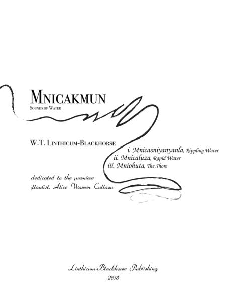 Mnicakmun