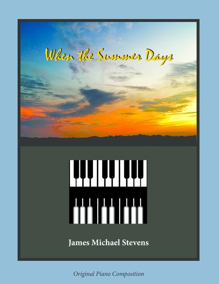 When the Summer Days