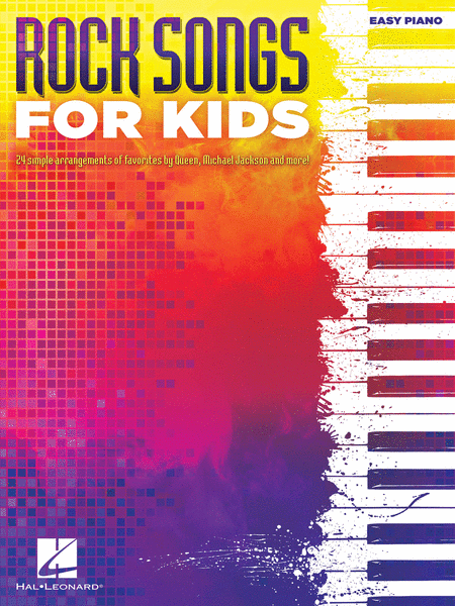 Rock Songs for Kids