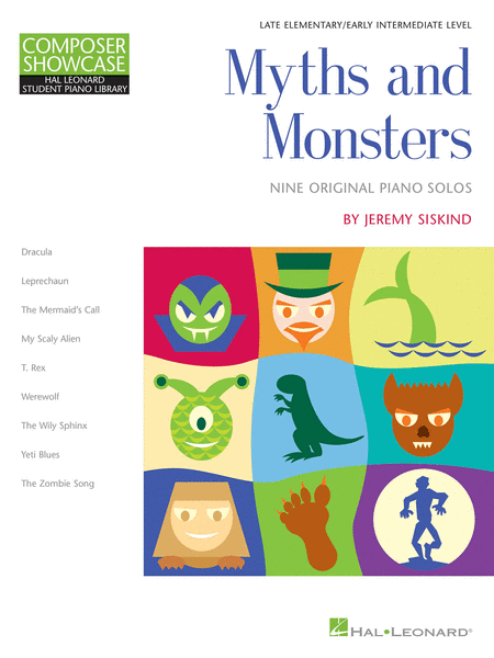 Myths and Monsters