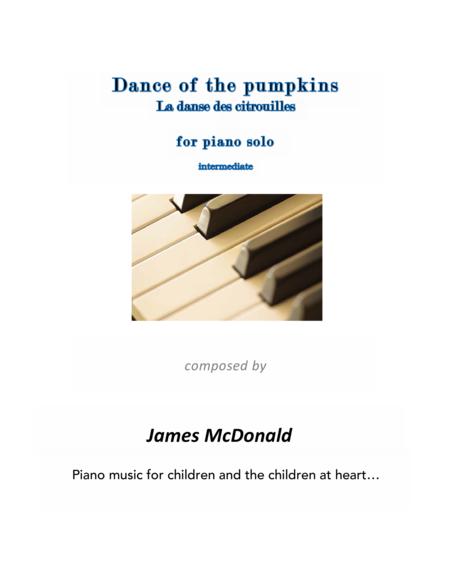 Dance of the pumpkins