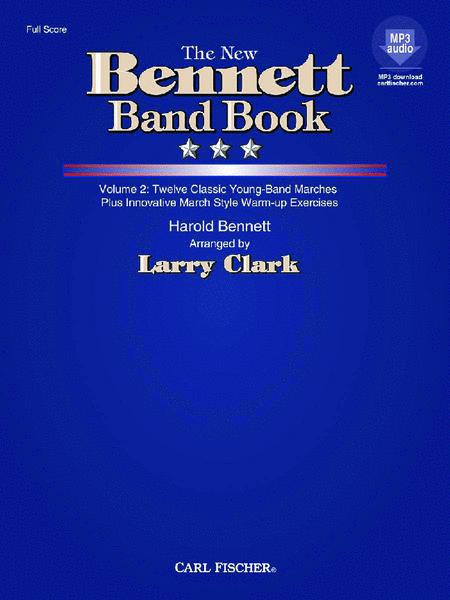 The New Bennett Band Book (full score)