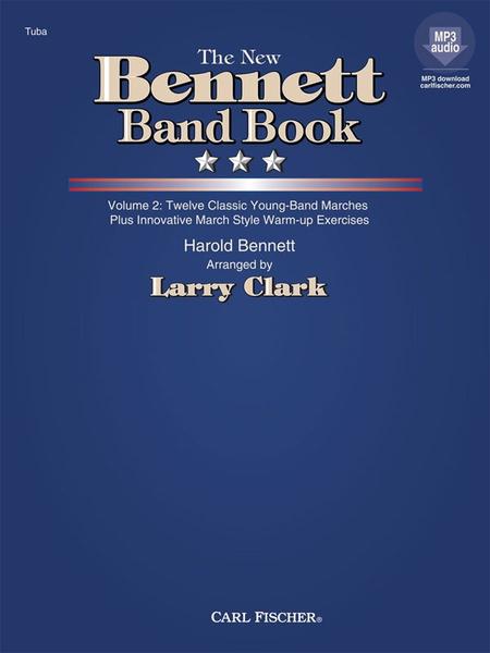 The New Bennett Band Book (tuba)