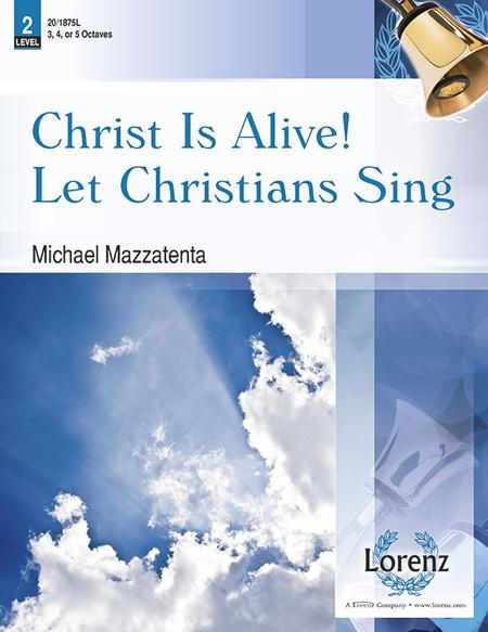 Christ Is Alive! Let Christians Sing