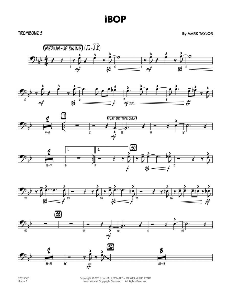 iBop - Trombone 3