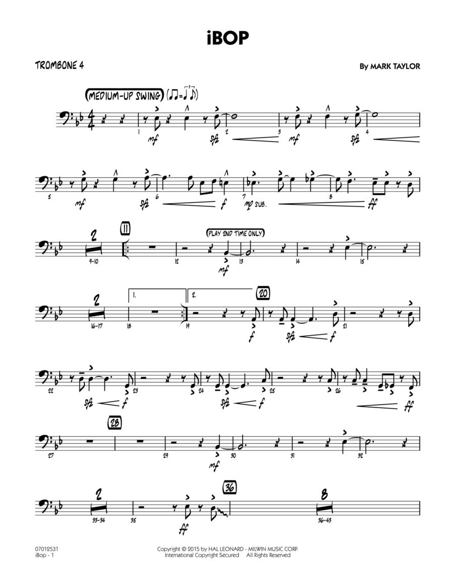 iBop - Trombone 4