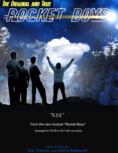 RISE - From the Musical