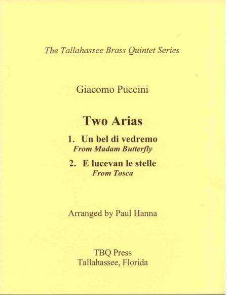 Two Arias