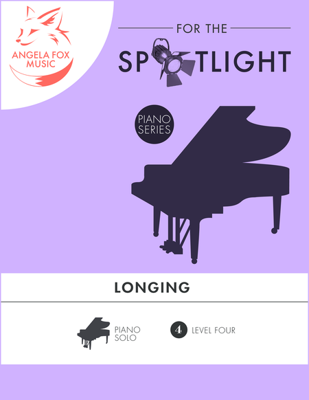 For the Spotlight: Piano Series
