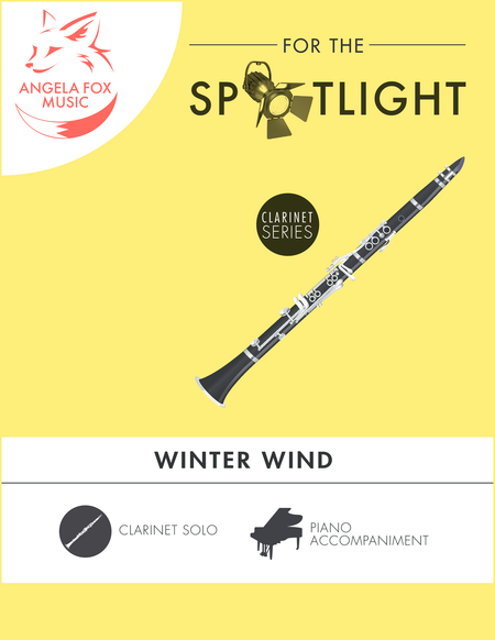 For the Spotlight: Clarinet Series