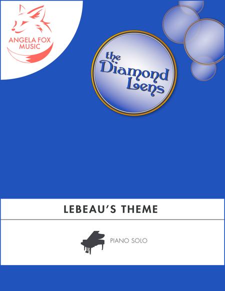 Diamond Lens: LeBeau's Theme