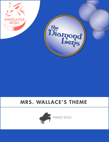 Diamond Lens: Mrs. Wallace's Theme