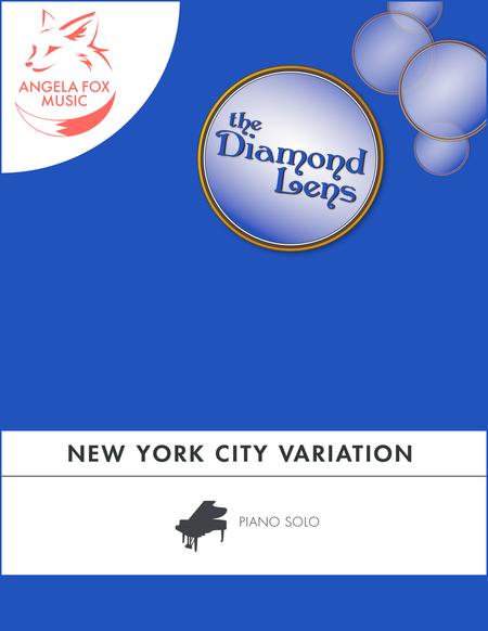 Diamond Lens: New York City Variation