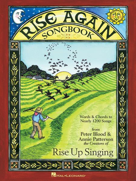 Rise Again Songbook