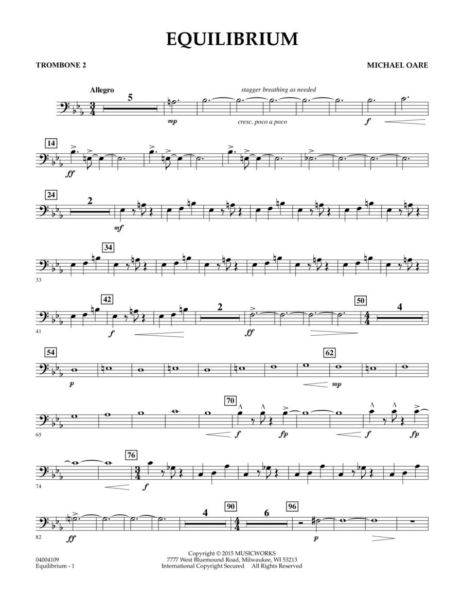 Equilibrium - Trombone 2