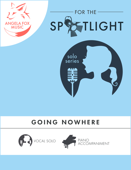 For the Spotlight: Solo Series
